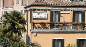 Hotel Villa Rosa | VENEZIA | Photo Gallery - 9